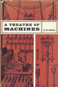 A Theatre of Machines by A. G. Keller, 1964