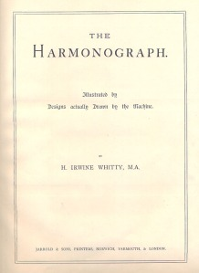 The title-page of the book
